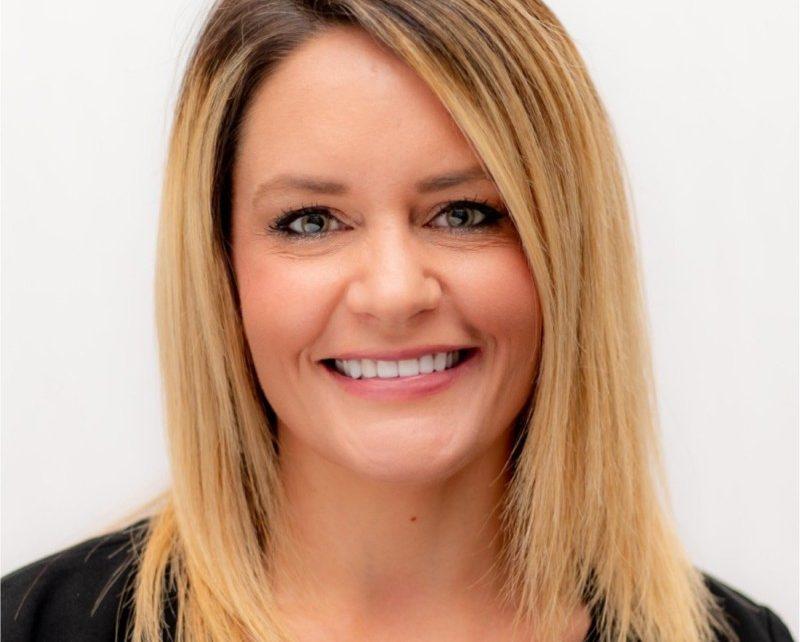 Ashley Myers-Edwards, SPHR