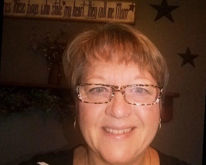 Carol Crawford, SHRM-CP, PHR