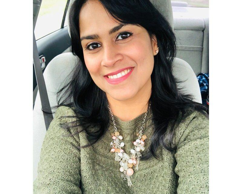 Divya Kadappanavar, aPHR