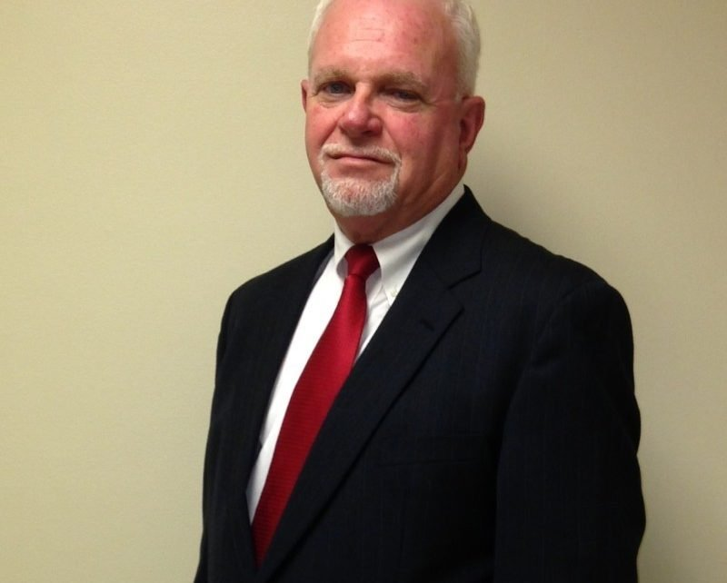 Fred Ingle, SHRM-SCP
