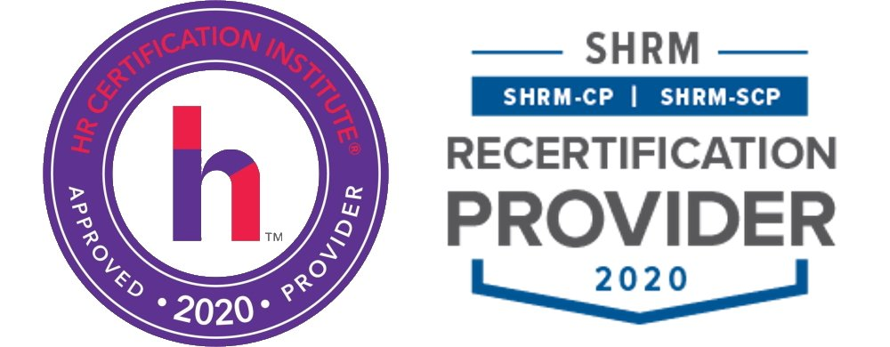 HRI SHRM 2020 Recertification Provider