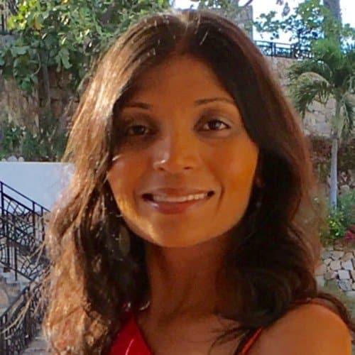 Hetal Patel, aPHR, PHR