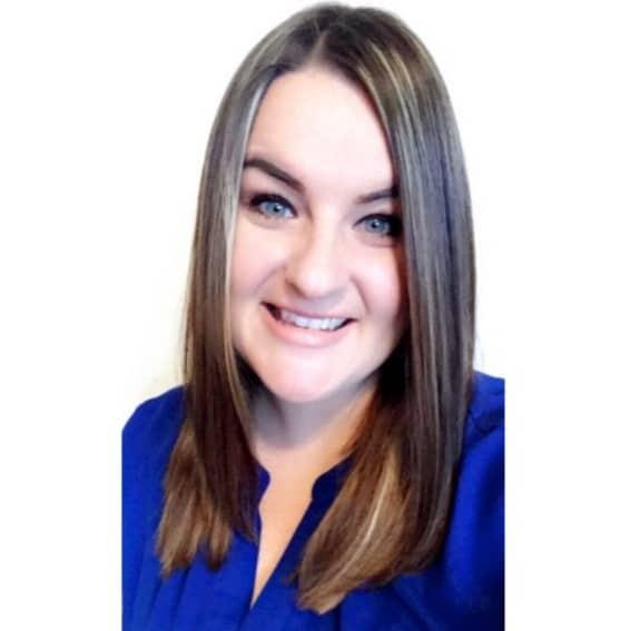Megan Hutchison, PHR