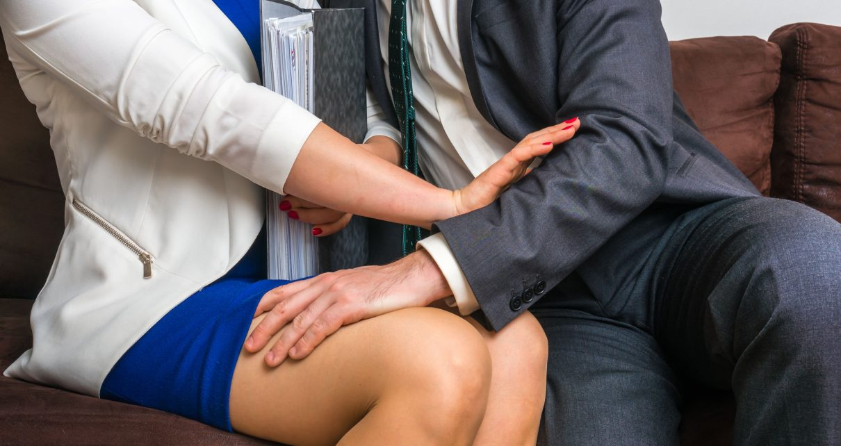 Sexual Harassment Prevention, Law and Investigation Technique Certificate Program