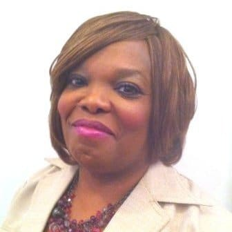 Sharon R Jones, MBA, SHRM-SCP, PMP